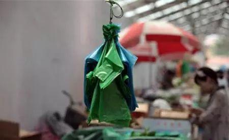 [崇阳动态] 崇阳一山区乡镇禁用一次性塑料用品,5个月之后……