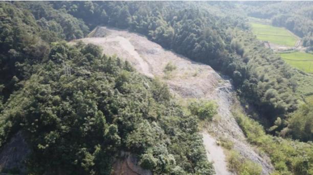 为了67亩农用地复垦,崇阳检察机关提起行政公益诉讼