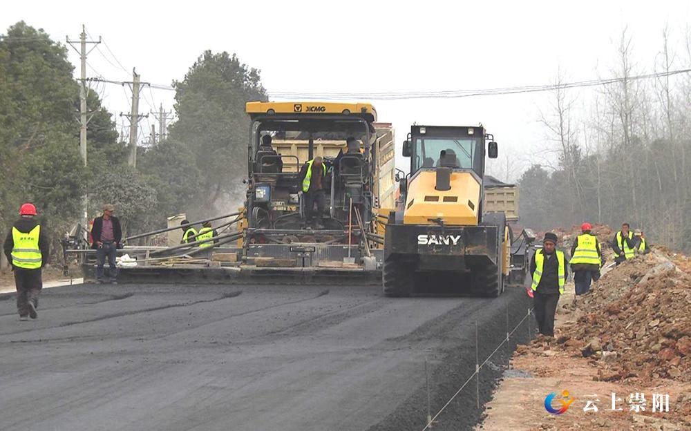 预计2021春节前,石咀桥到二桥段可实现单侧通车