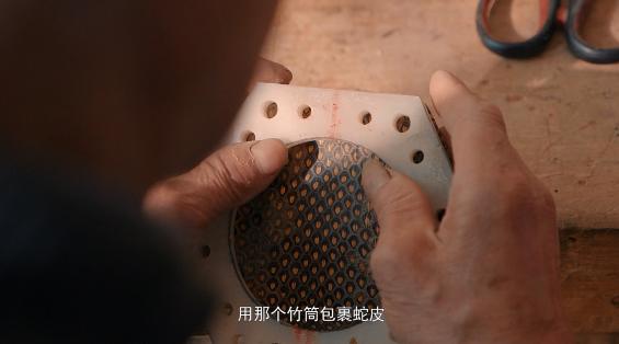 微纪录片:国家级非物质文化遗产——崇阳提琴戏